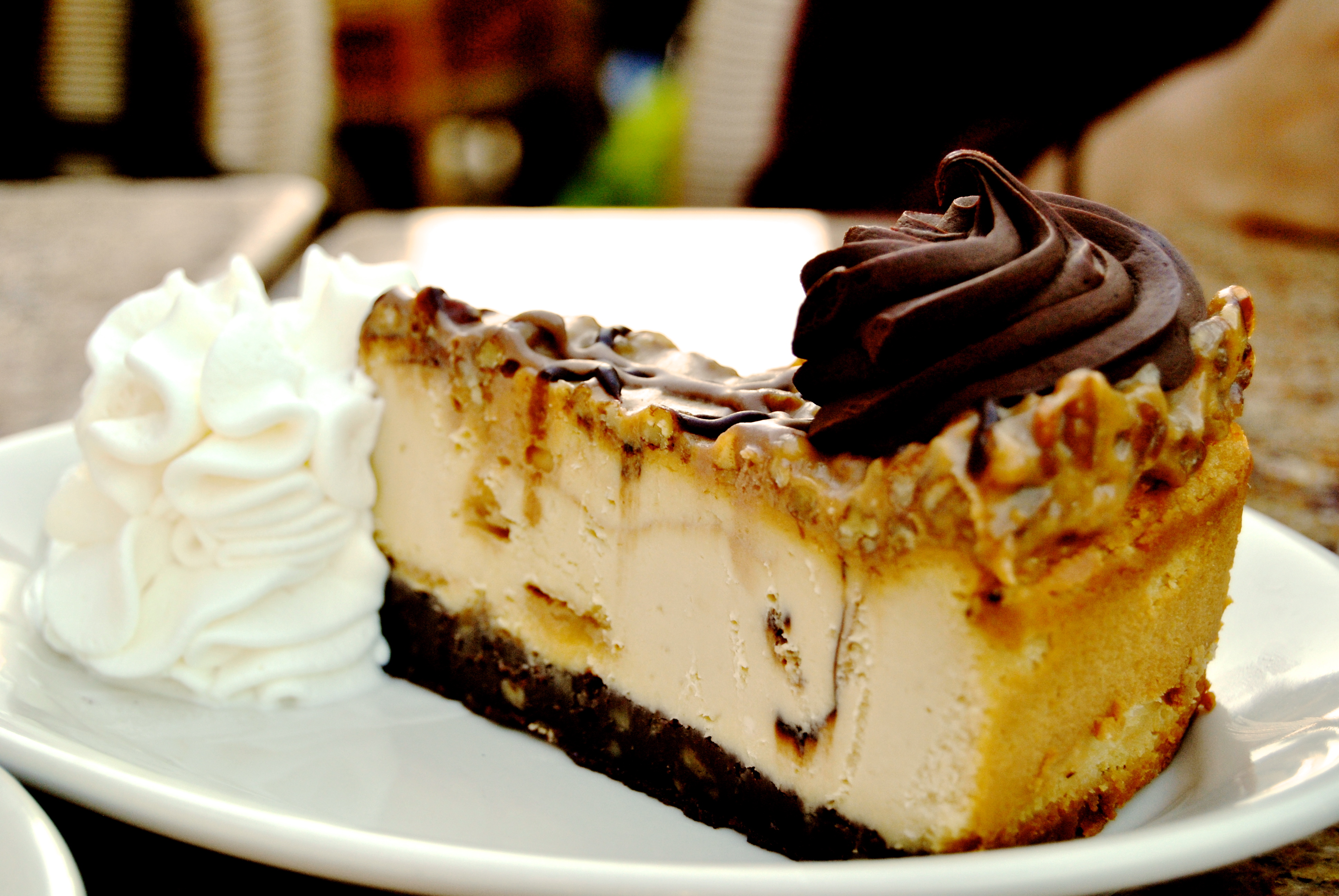 Woolworths Cafe Cheesecake Recipe